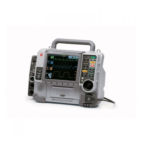 Lifepak 15 with 12-lead ECG